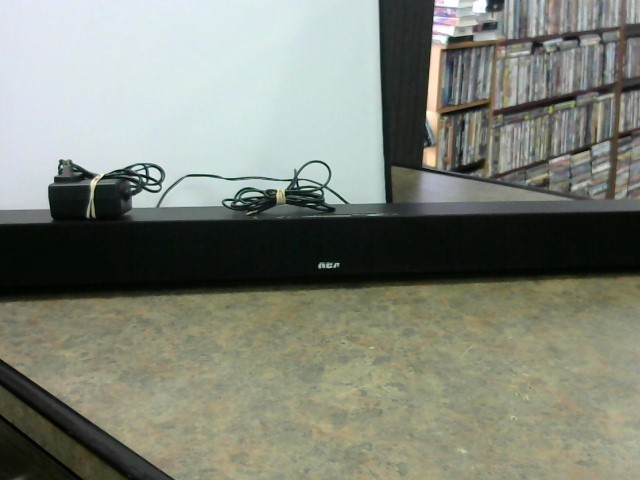 RCA Surround Sound Speakers & System RTS7010B-E1