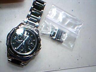 CITIZEN Gent's Wristwatch H504-S079250