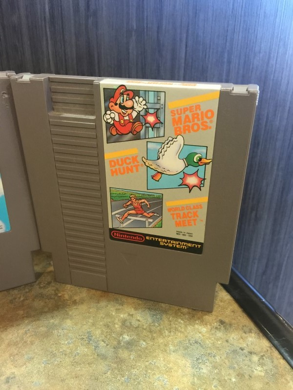 NINTENDO Nintendo NES Game ULTIMATE SUPER MARIO BROS. PACK