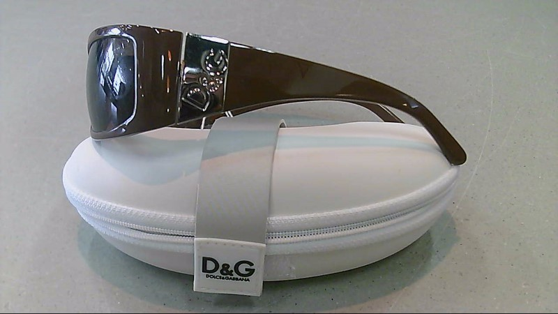 DOLCE & GABBANA Sunglasses D&G 3001 SUNGLASSES