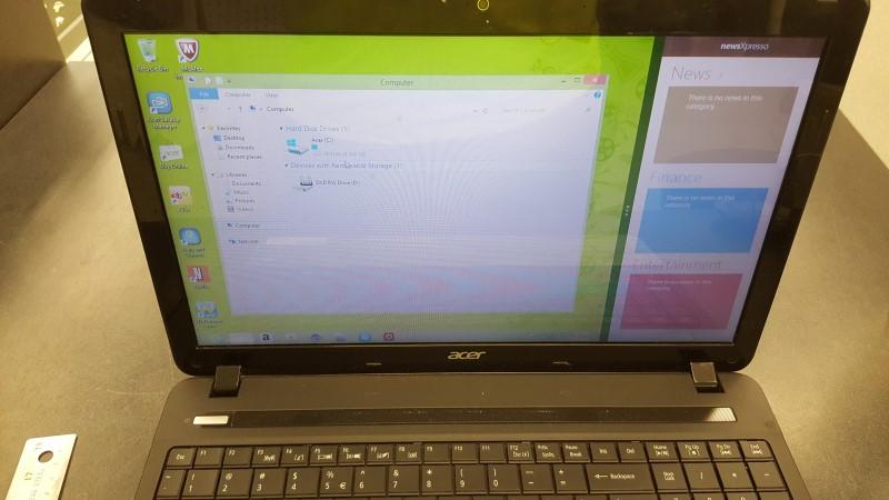 ACER Laptop/Netbook ASPIRE E1-531-2644