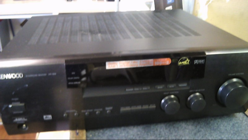 KENWOOD Receiver VR-309