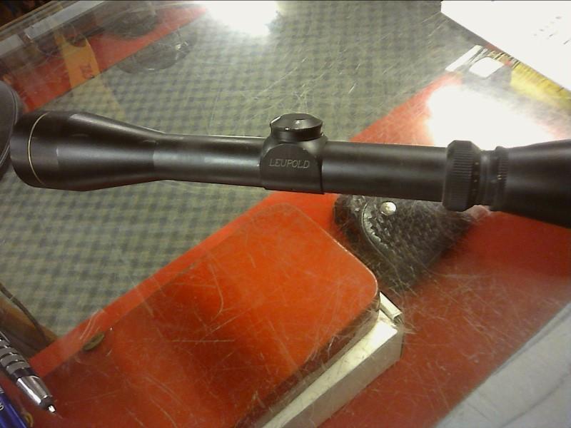 LEUPOLD Firearm Scope VX-II 3.9X40MM