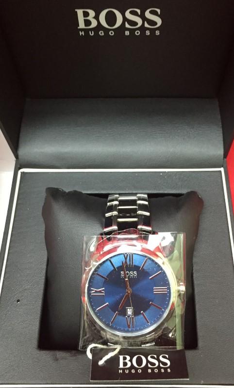 HUGO BOSS Gent's Wristwatch 1513034