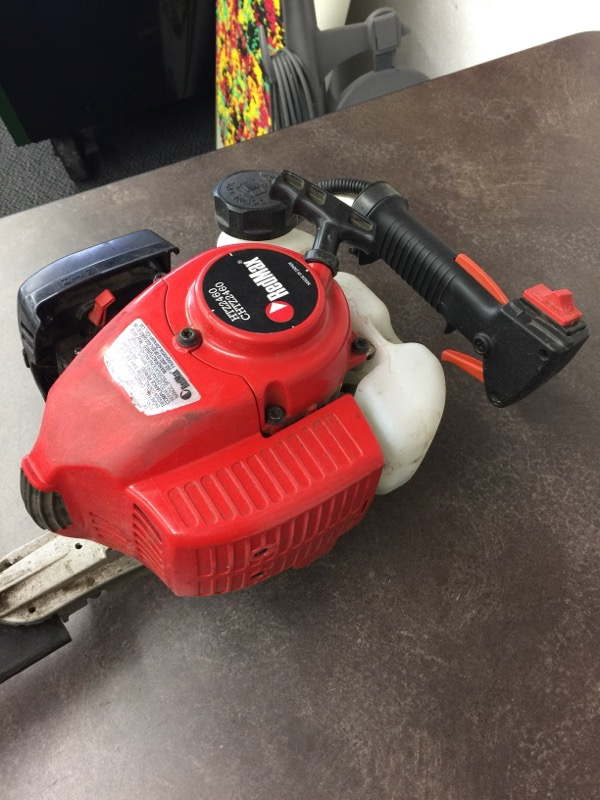 RED MAXX Hedge Trimmer HTZ2460