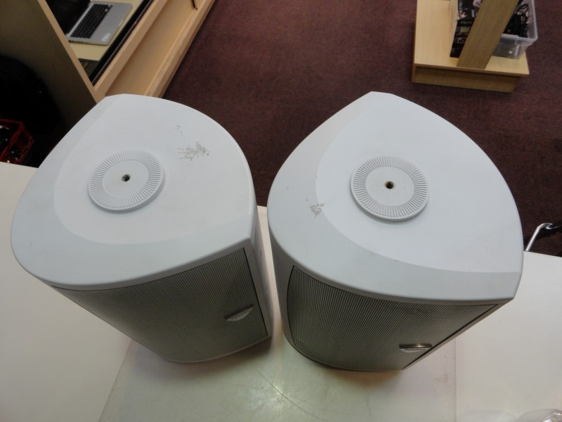 Definitive Technology AW6500 Outdoor All Weather Speakers