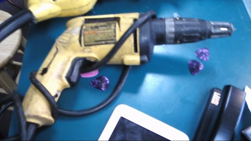 DEWALT Screw Gun DW255