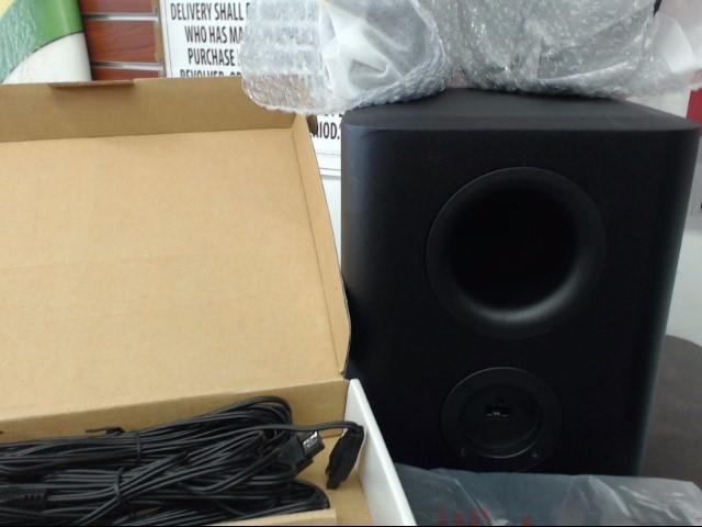 KLIPSCH Surround Sound Speakers & System CS-500