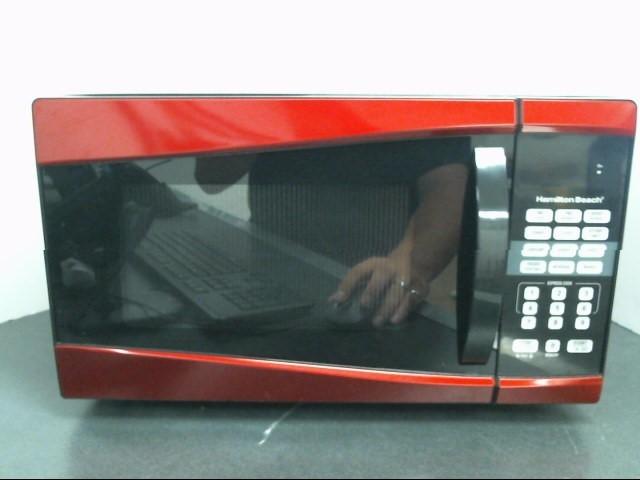 HAMILTON BEACH Microwave/Convection Oven EM925AJW-P2