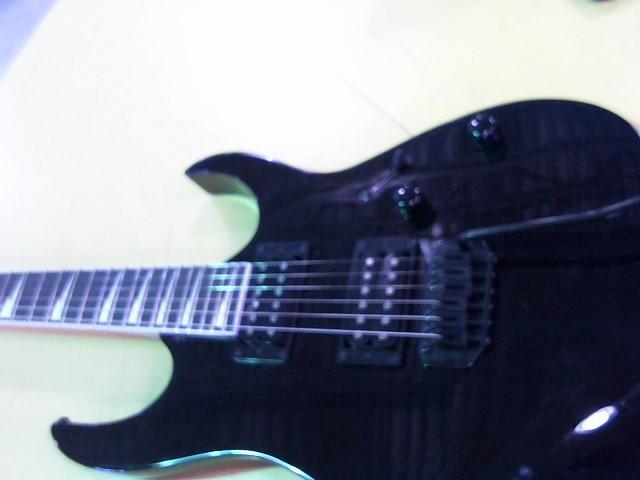 IBANEZ Electric Guitar GRG120DBX
