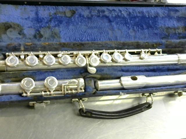 GEMEINHARDT Flute 2SP