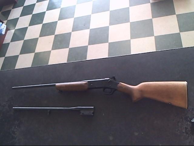 ROSSI FIREARM Shotgun SA 410