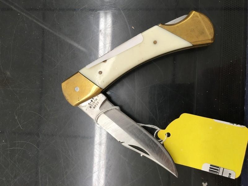 Hunting Knife LB-5