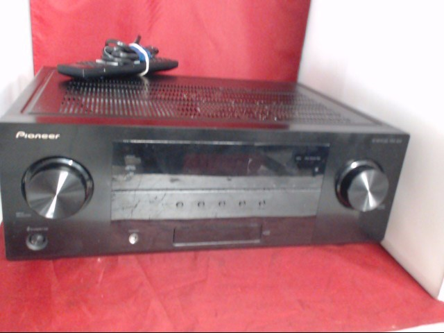 PIONEER ELECTRONICS Receiver VSX822