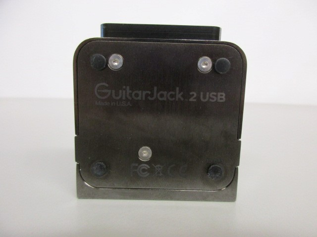 SONOMA WIRE WORKS GUITARJACK 2 USB