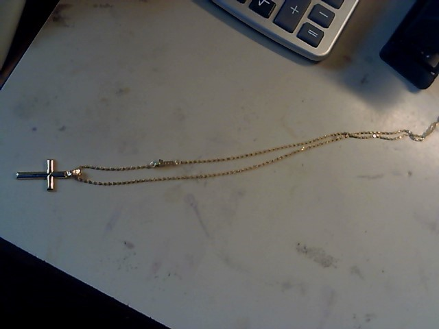 Gold Chain 14K Yellow Gold 5.7g