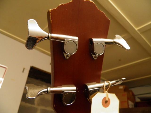 JACK & DANNY BROTHERS Bass Guitar ABG-1C