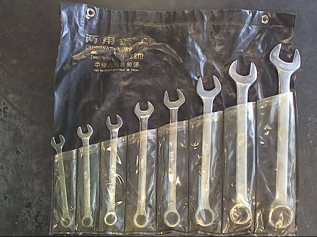 Miscellaneous Tool WRENCHES