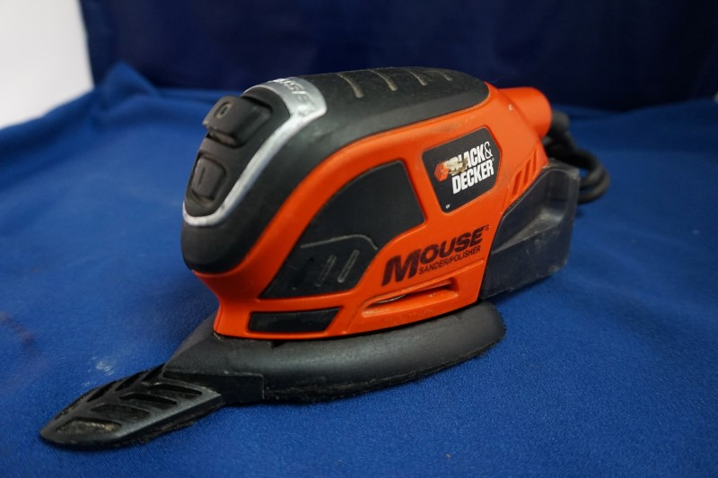 BLACK&DECKER MS800