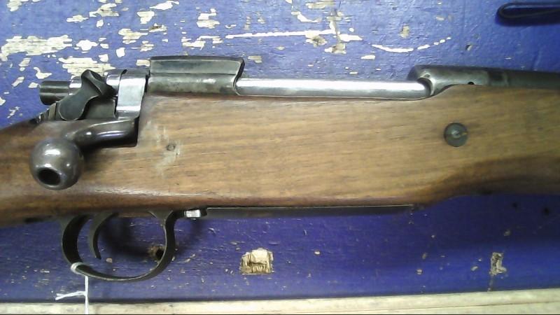 EDDYSTONE Rifle 1917