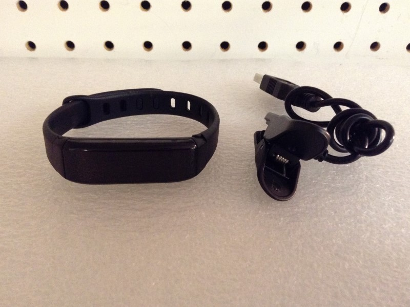 WEGO Exercise Equipment HYBRID WRIST ACTIVITY TRACKER