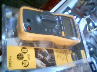 FLUKE Diagnostic Tool/Equipment 110 PLUS