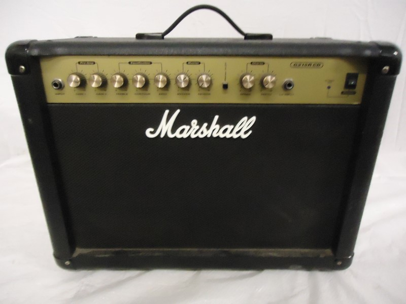 MARSHALL Electric Guitar Amp G215RCD