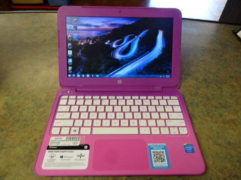 HEWLETT PACKARD Laptop/Netbook HP STREAM