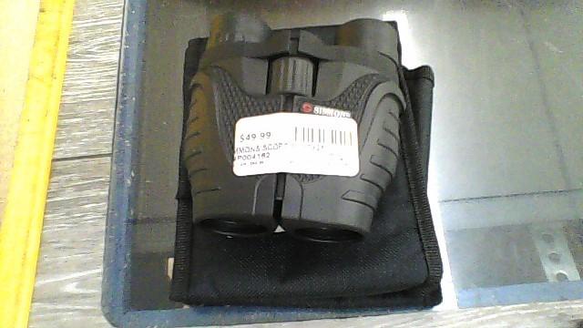 SIMMONS Binocular/Scope 8X-17X25