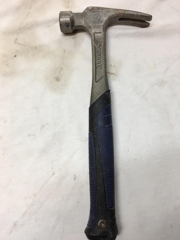 KOBALT TOOLS Hand Tool 116743 HAMMER