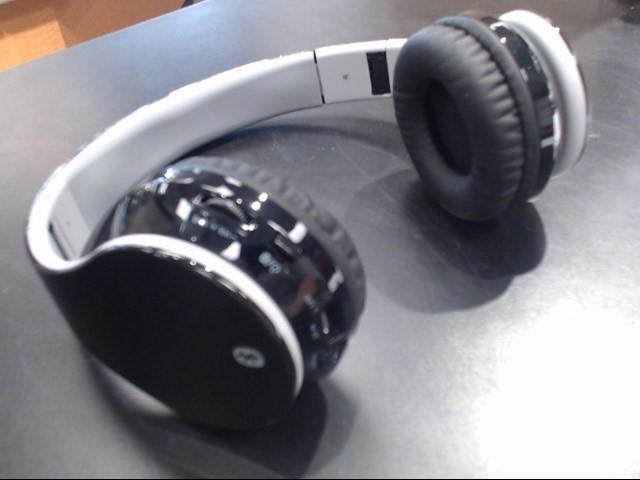 ILIVE Headphones IAHB64B