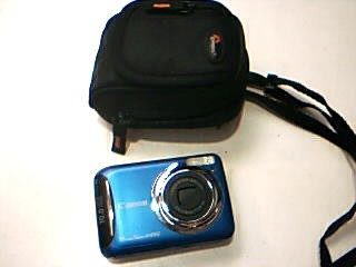 CANON Digital Camera POWERSHOT A495