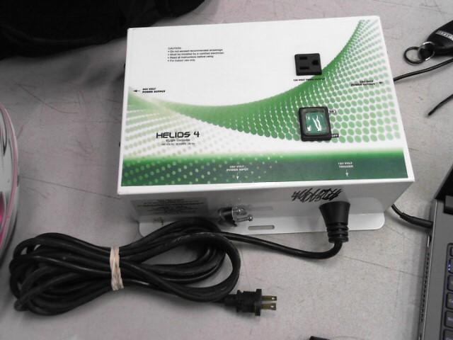TITAN CONTROLS 702675