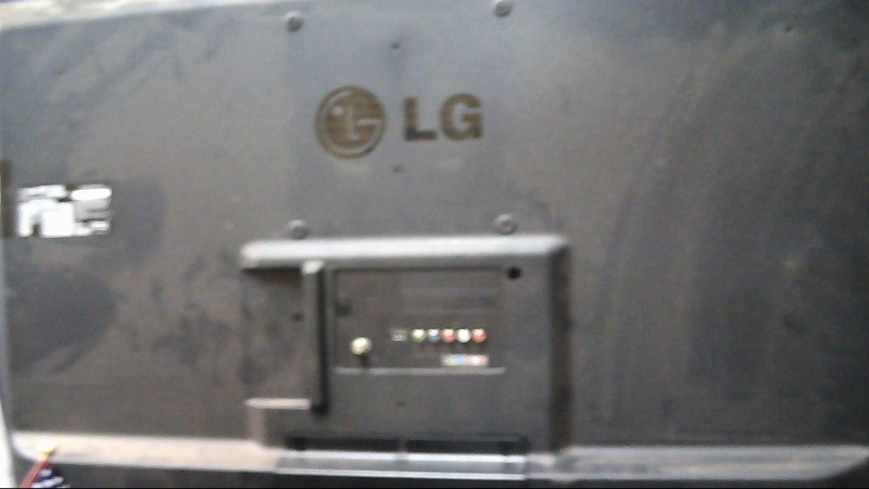 LG Flat Panel Television 42LN5200