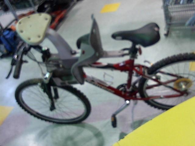 SCHWINN Mountain Bicycle RIDGE AL