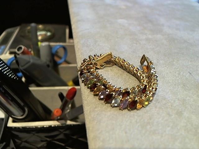 Silver Bracelet 925 Silver 16g