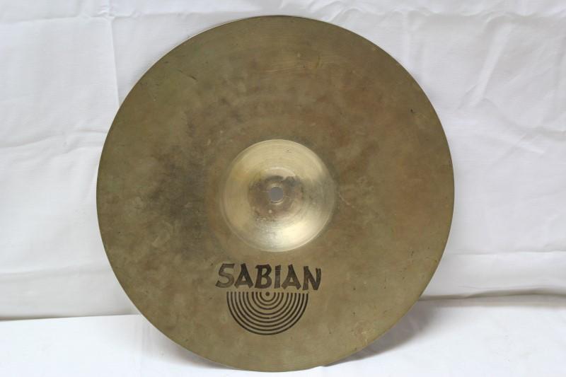 """SABIAN Cymbal AAX SPLASH 12"""""""