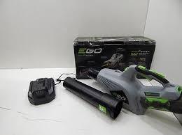 EGO Leaf Blower LB4801