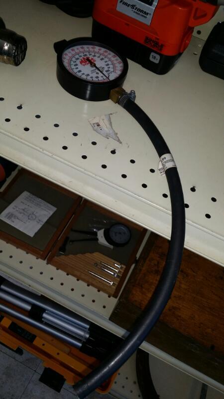 Mac Dial Indicator w/Magnet