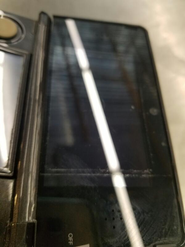 NINTENDO Nintendo 3DS Handhelds 3DS - HANDHELD