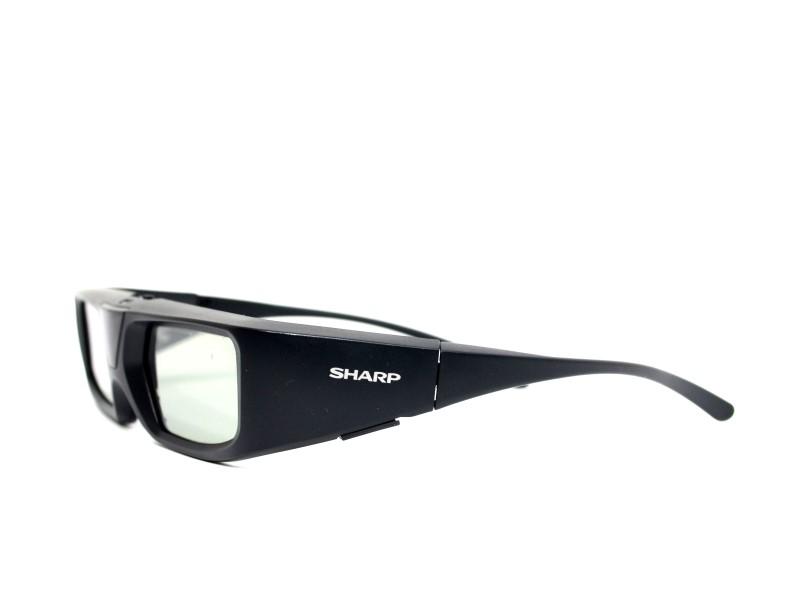 Sharp AN-3DG30 Active Shutter 3D Glasses *Fast Shipping*