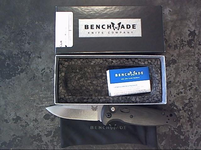 BENCHMADE Pocket Knife 4300 CLA