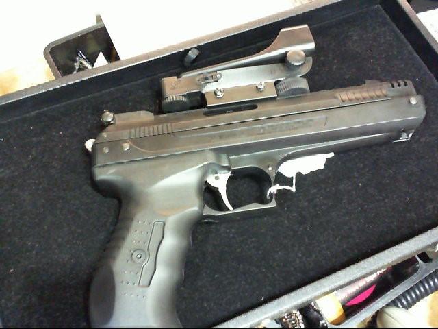 BEEMAN Air Gun/Pellet Gun/BB Gun P17