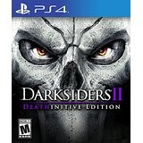 PlayStation 4: Darksiders II: Deathinitive Edition