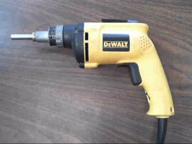 DEWALT Screw Gun DW255