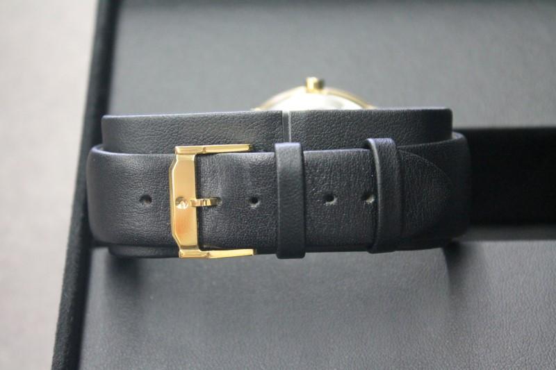 MOVADO Gent's Wristwatch 07.1.36.1262