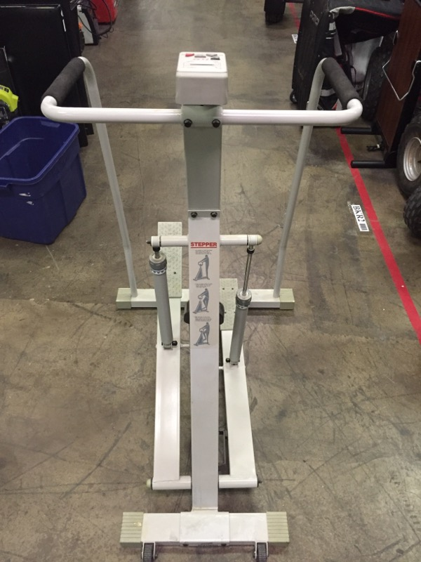 PRO SPORT Exercise Equipment ZX-65