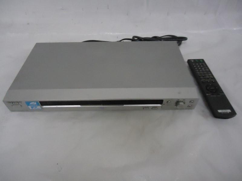 SONY DVD Player DVP-NS325