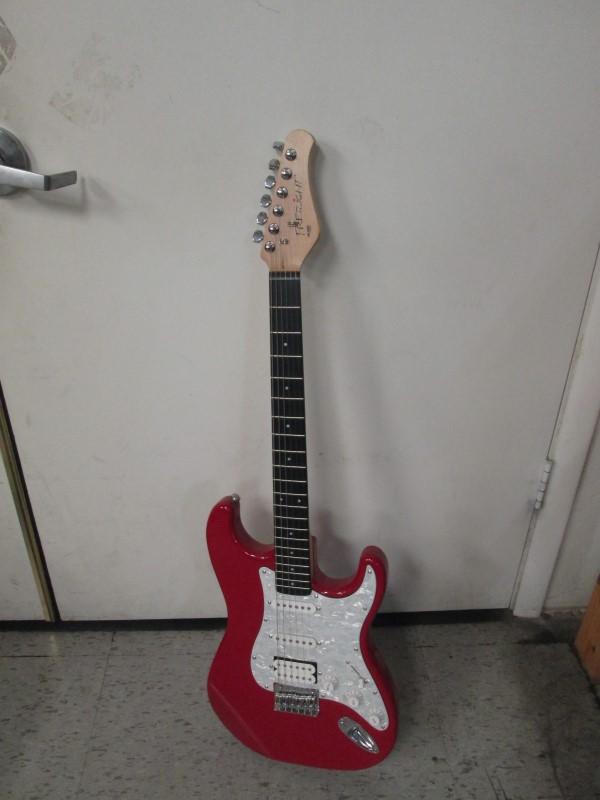 OPTEKA Electric Guitar FRETLIGHT 400
