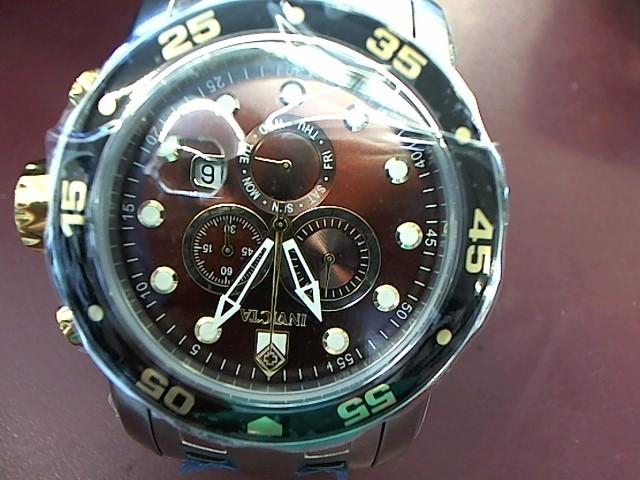 INVICTA Gent's Wristwatch 80045